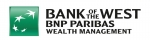 Bank of the West, BNP Paribas Wealth Management