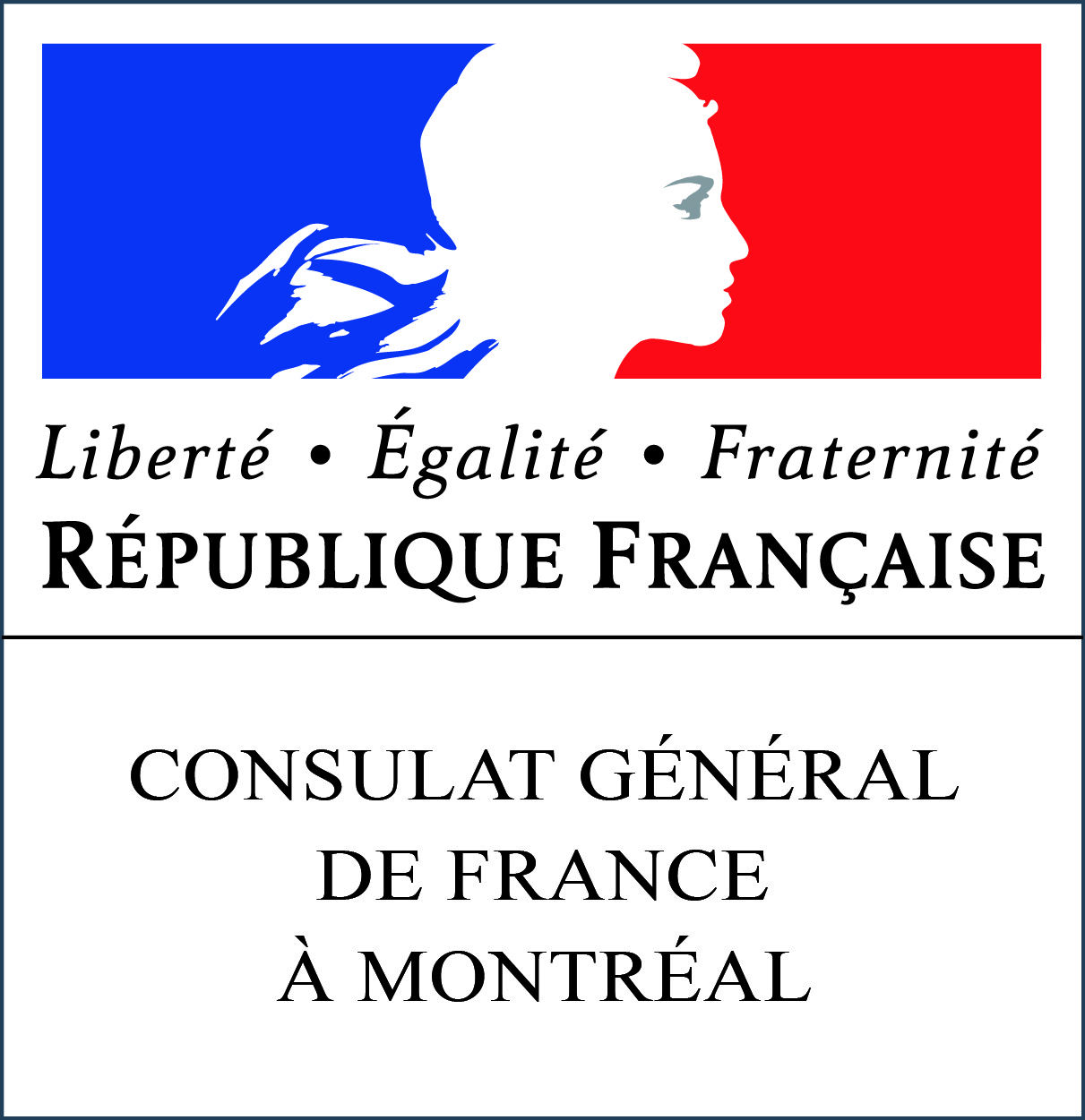 Consulate of France in Montréal
