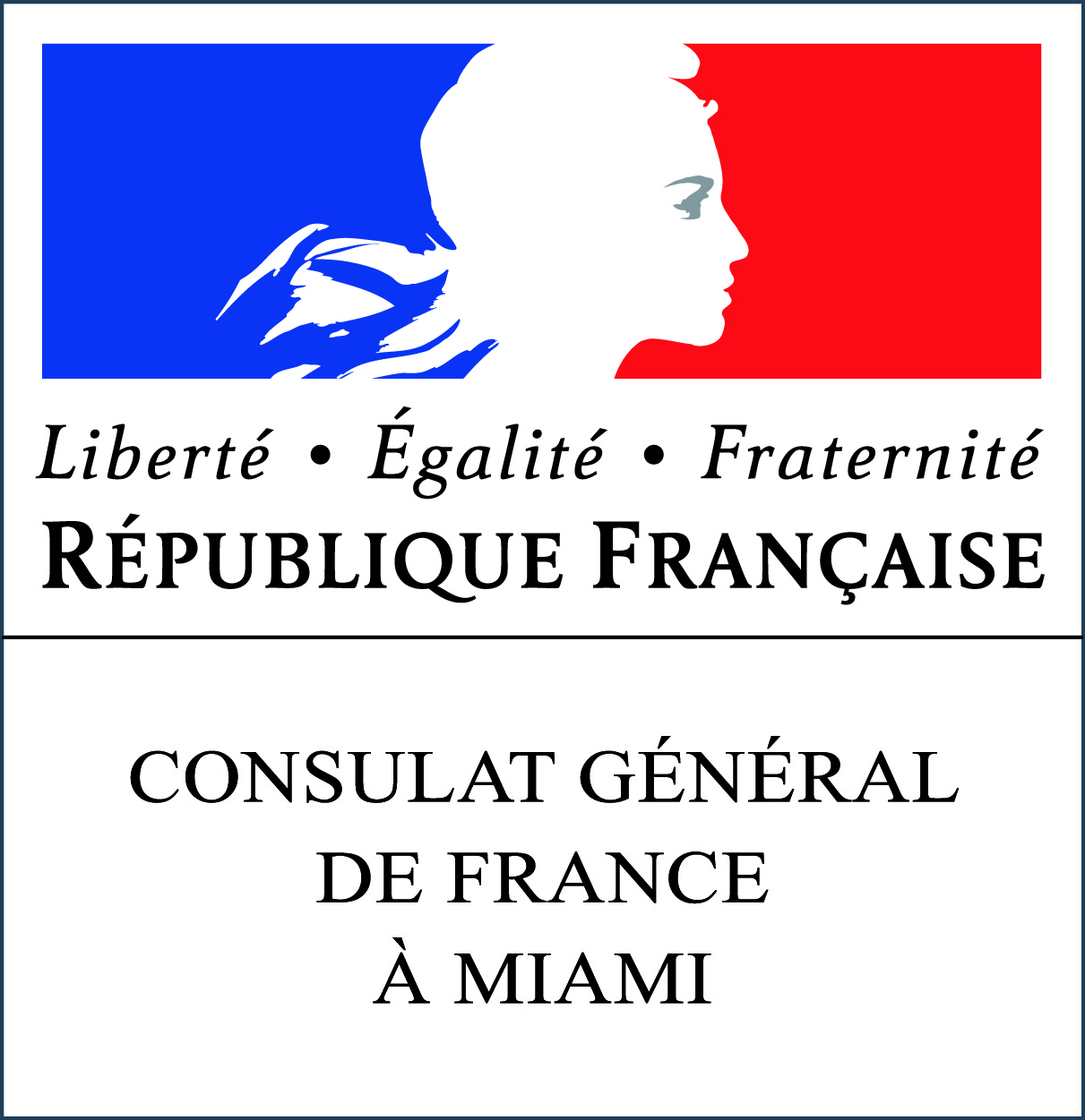 Consulate of France in Miami