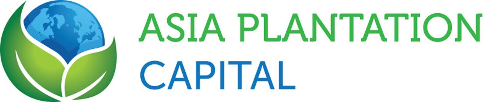 ASIA PLANTATION CAPITAL