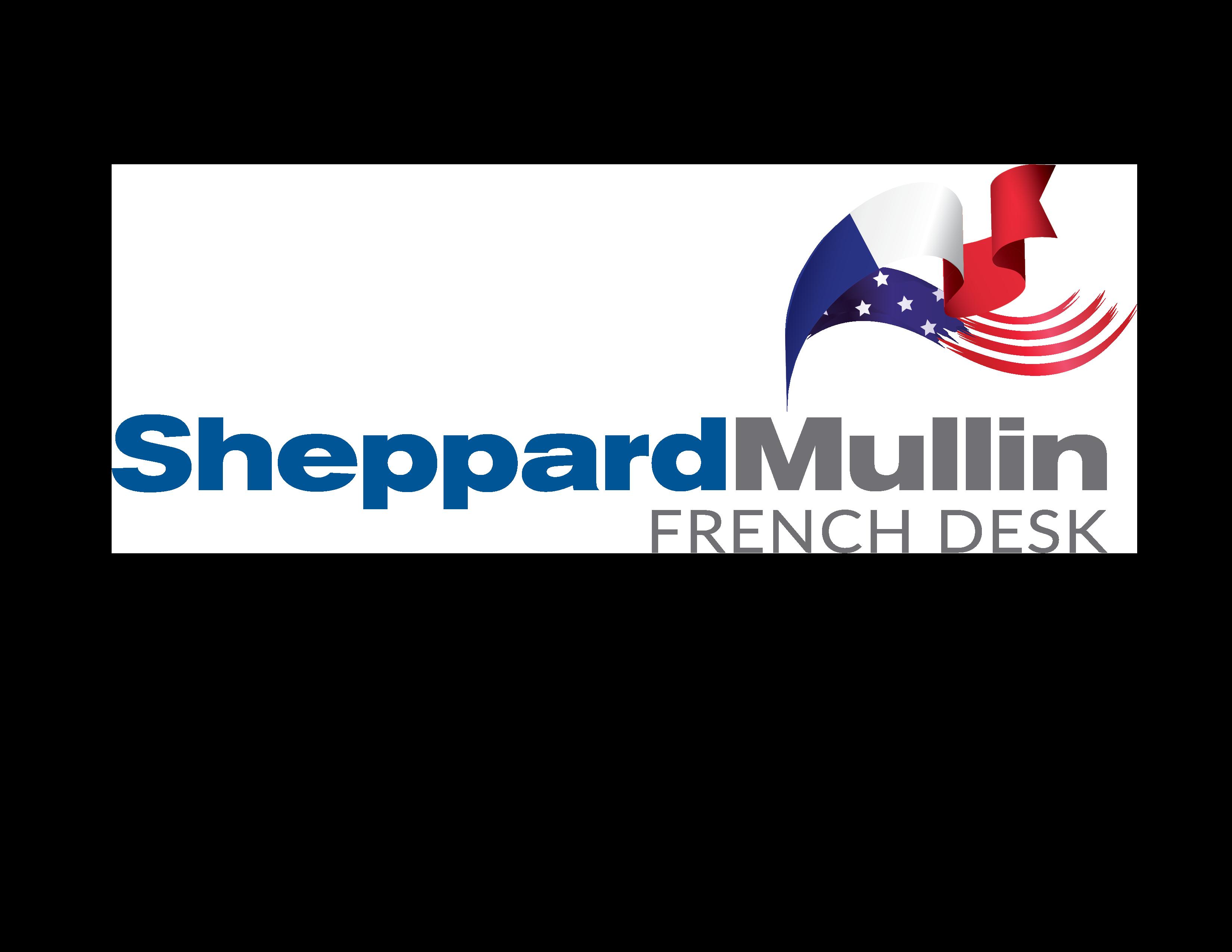 Sheppard Mullin