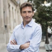 Nicolas Louvet