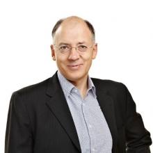 Serge Genetet