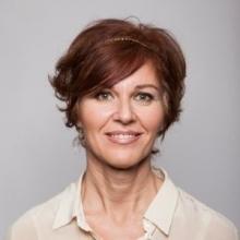 Agnès Benveniste