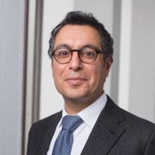 Reza Maghsoudnia