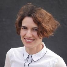 Marie Cesbron