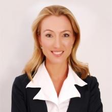 Gaelle Drory-Liaudet