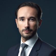 Mathieu Saint-Cyr