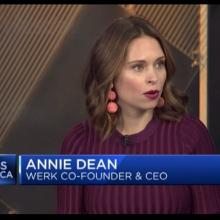 Annie DEAN