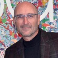 Frédéric Dimanche