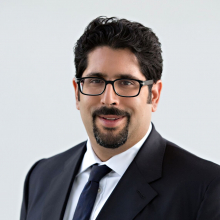 Anish Melwani