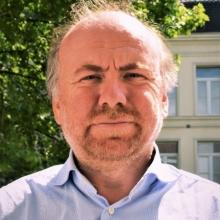Antoine Deswarte