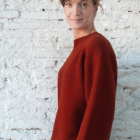 Julie Charvet Robinne